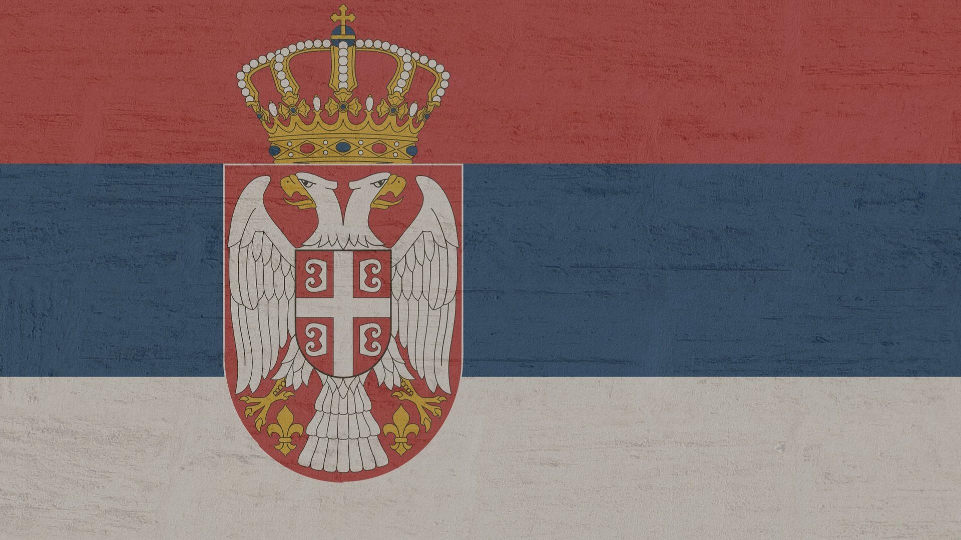Flüge nach Serbien