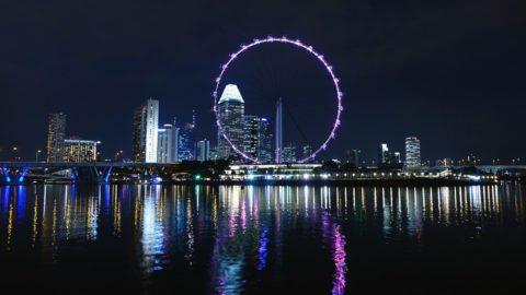 Flüge nach Singapur