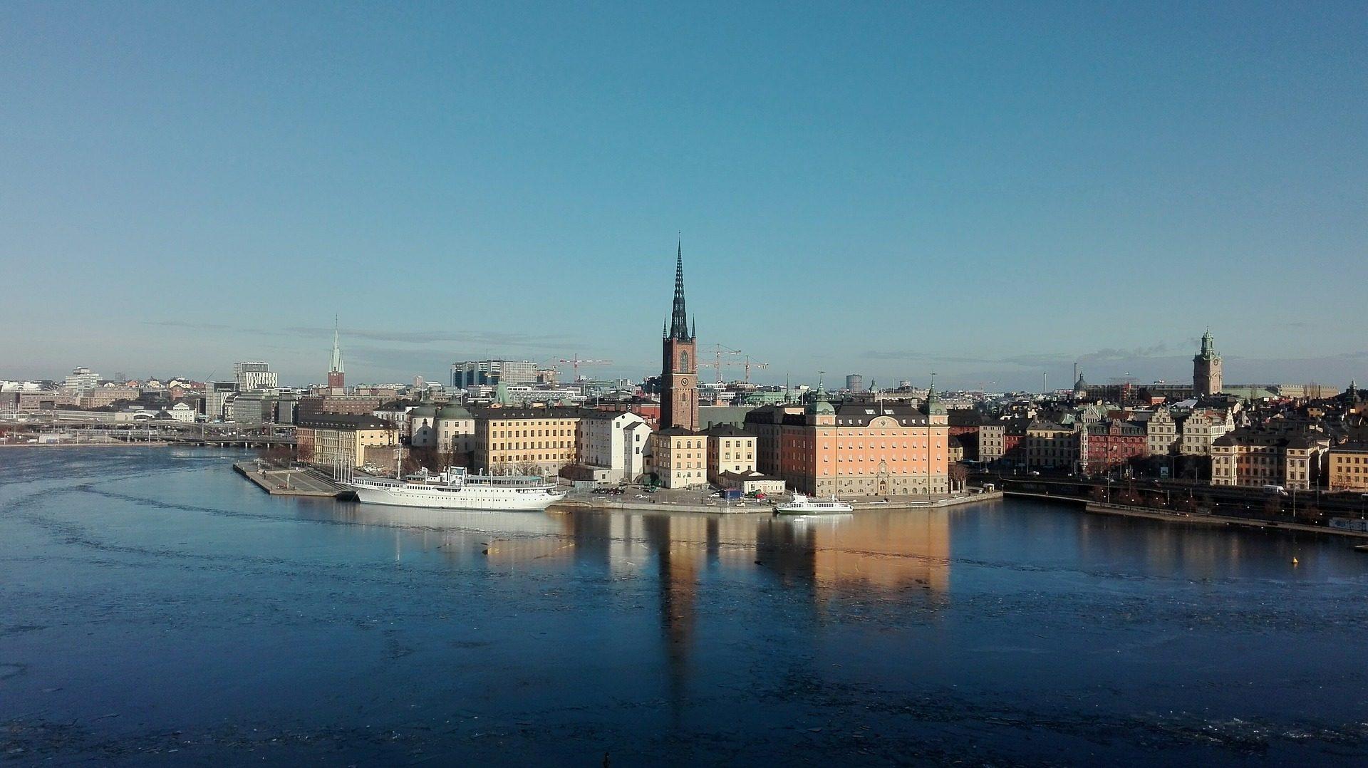 Flüge nach Stockholm