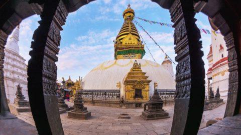 Flüge nach Nepal