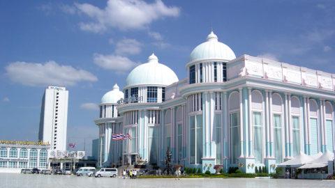 Flüge nach Pattaya