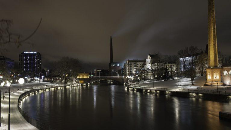 Tampere, Finnland
