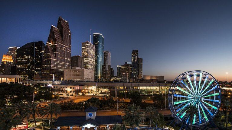 Flüge Houston, USA