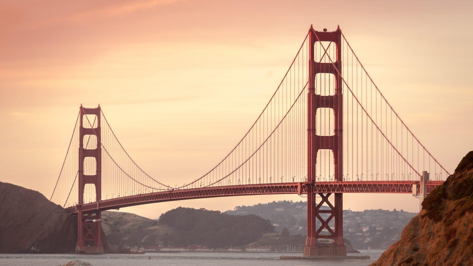 Flüge nach San Francisco