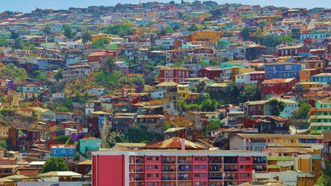 Flüge nach Valparaiso