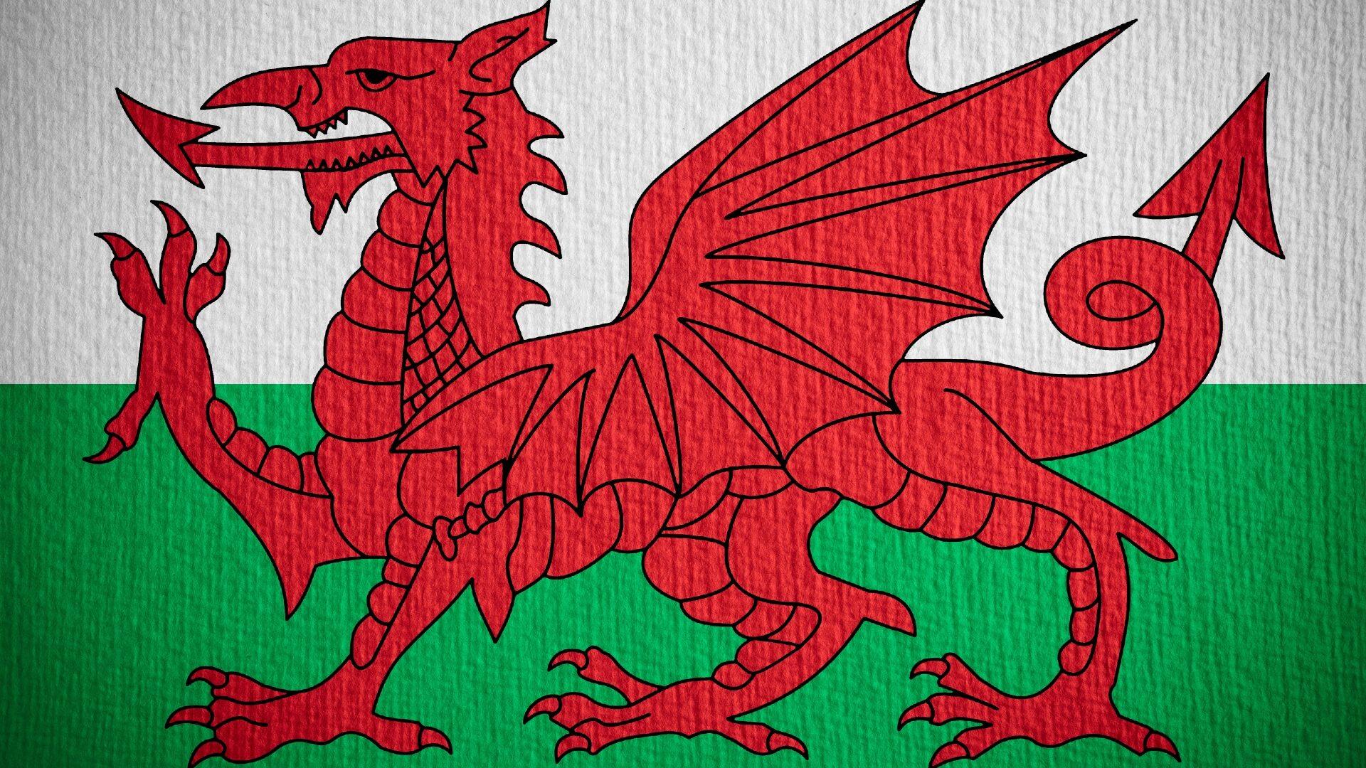 Flüge nach Wales
