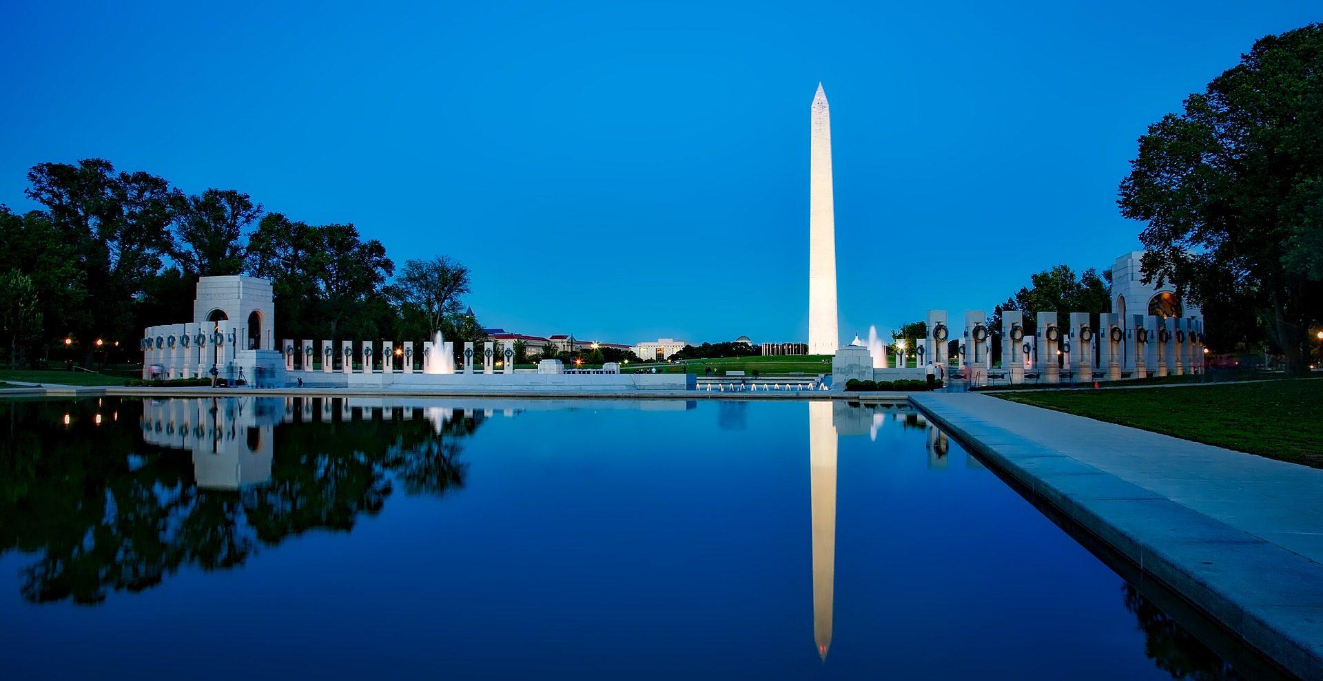 Flüge nach Washington D.C.