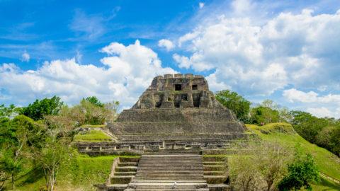 Flüge nach Belize