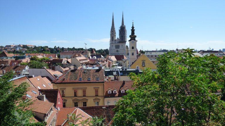 Flüge nach Zagreb