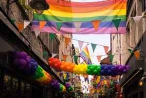 Gay Pride Feier