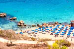 Konnos Bay