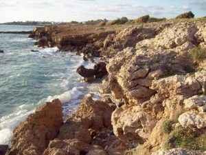 Pafos Zypern Meer