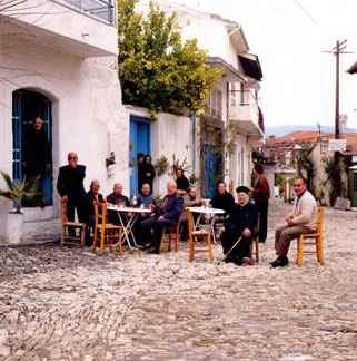 Bevölkerung Zypern